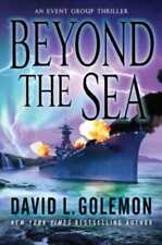 Beyond the Sea by David L Golemon: New