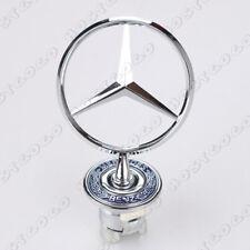 Hood Ornament Mercedes Benz, S500 C230 C240 C280 C320 Clk320 E300 E320 E350 E420(Fits: Mercedes-Benz)