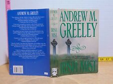 Irish Mist by Andrew M. Greeley (1999, Hardcover) BCE
