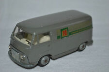 "Tekno Denmark 415 Ford Taunus Transit ""V&D"" very scarce Dutch promotional"