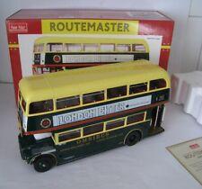 Routemaster Doppeldeckerbus  Sun Star  Maßstab 1:24  mit OVP