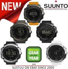 GPS et montres Suunto boussole pour le running