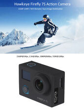 Hawkeye Firefly 7S 4K Camera Outdoor Aerial Sport HD Camera Recorder RC Drone US