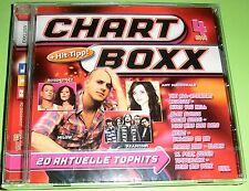 Chartboxx 4/2009 (CD) NEU / Milow, Dredg, Duffy, Eisblume, Fler feat. Doreen,...