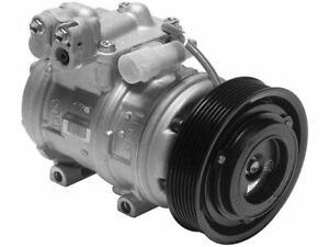 For 1997 Land Rover Defender 90 A/C Compressor Denso 37121KX 4.0L V8