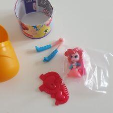 KINDER Uova SORPRESA Pinkie Pie My Little Pony Equestria Ragazze Giocattolo