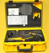 GE Inspection XL Go + Videoscope Endoscope 4mm/3M Ndt Rvi Optique Pointe C33930