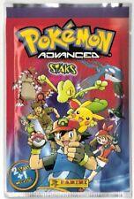 Pokemon Advanced Staks Lotto 20 Bustine Panini Magneti