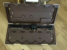 Danelectro Cool Cat Pedal Board Carry Case power supply unit - perfect condition