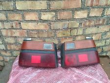 MAZDA 626 80s REAR TAIL LIGHTS
