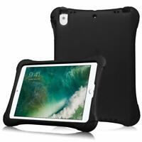 For iPad 6th Gen 9.7 inch 2018 Shock Proof Case Impact Resistant Bumper Cover