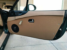 Mazda Miata Nb Forever Door Panels; flat panel conversion door cards