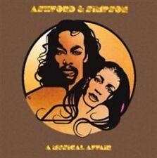 a Musical Affair 5013929062733 by Ashford & Simpson CD