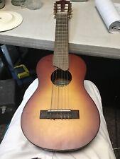 Yamaha 6 String Guitalele