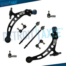 1992-1997 1998 1999 2000 2001 Toyota Camry 8pc Lower Control Arms Ball Joint Kit