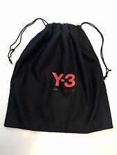Y-3 Yohji Yamamoto Adidas Dust Bag Storage 15 x 14.5 Shoe Sneakers Protecto