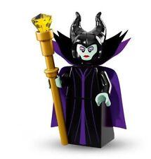 Lego Minifigure Disney Ref 71012, Minifigura Coleccion, Bruja Malefica