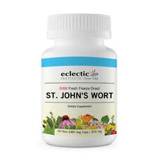 St. John's Wort 120 Caps 300 Mg