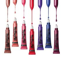 (1) Covergirl Melting Pout Gel Liquid Lipstick, You Choose!