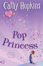 Pop Princess (Truth, Dare, Kiss, Promise),Cathy Hopkins