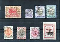 Persien - 25 Briefmarken