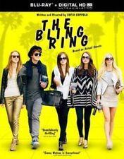 The Bling Ring Blu-ray 2013 Emma Watson