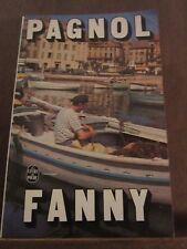 Pagnol: Fanny/ Le Livre de Poche