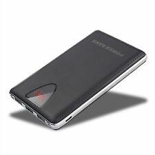 Universal LCD 50000mAh 3USB Power Bank Zusatzakku 2 LED Licht Batterie Ladegerät