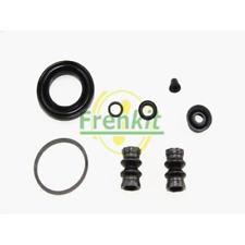 FRENKIT Reparatursatz Bremssattel 257924 57mm vorne Kit+Piston für MERCEDES W203