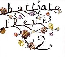 Battiato – Fleurs 2 ( CD - Album )