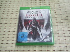Assassin's Creed Rogue Remastered para Xbox One xboxone * embalaje original *