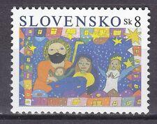 SLOVAKIA 2004 **MNH SC# 467  Christmas stamp.