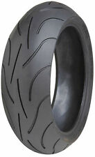 Michelin Pilot Power 2CT Tire Rear 180/55ZR-17 180/55ZR17 Sport Race/Track 95696