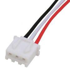 3 Pol. XH Kupplung Kabel 2s Lipo Balancerkabel Buchsen Stecker 51074