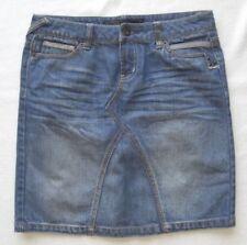 Only Jeansröcke in Übergröße