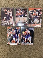 Cameron Johnson Rookie Card. Lot Of 5. Prestige. Playbook Luminance Phoenix Suns