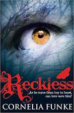 Reckless, Excellent, Funke, Cornelia Caroline Book