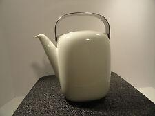 Rosenthal Studio Line White Teapot Germany