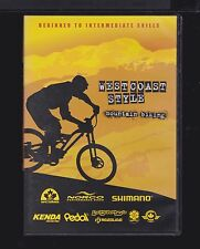 West Coast Style Mountain Biking - NM Used CD (2005) Sports Exercise Educational