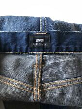 Edwin Jeans Rainbow Selvedge ED45 34W 32L