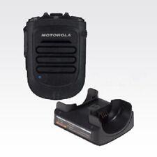 Motorola RLN6562A RLN6562 - Operations Critical Wireless RSM w Charger