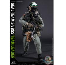 1/6 Seal Team 5 VBSS Team Leader DAM-78045 by Dam Toys