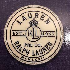 Ralph Lauren Home Bartlett Salad/LuncheonPlates Qty 5 Five