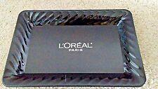 Large L'OREAL PARIS Cosmetics/Nail Polish/Hairbrush tray - New in Plastic