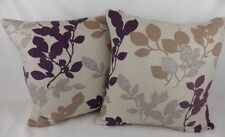 John Lewis Floral Contemporary Decorative Cushions