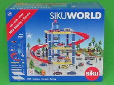 SIKU World 5505 Parkhaus