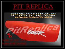 HONDA XR600R XR600 R 1993 '93 SEAT COVER [HART]
