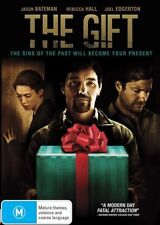 The Gift (DVD, 2015)