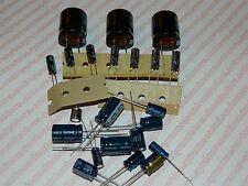 Kortek Kt-1901A Get Well / Cap Kit for Arcade Monitor Repair