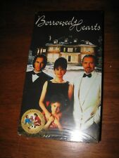 BORROWED HEARTS FEATURE FAMILIES VHS